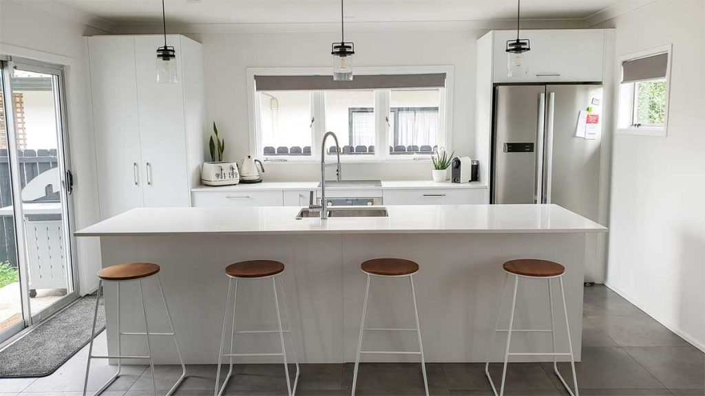 Kitchen renovation on a budget (without losing the wow factor)
